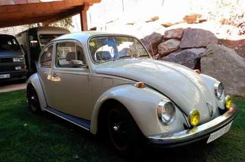 Vehicle 1960