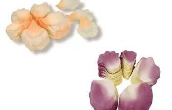 Petals artificials