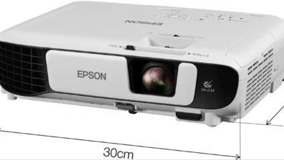 lloguer projector