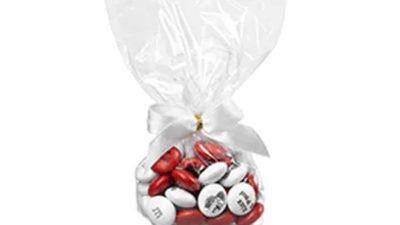 lacasitos personalitzats amb bossa