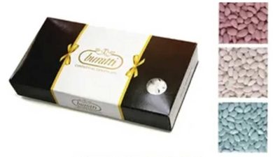 peladilles de xocolata