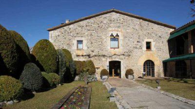 Restaurant a Sant Gregori per casaments