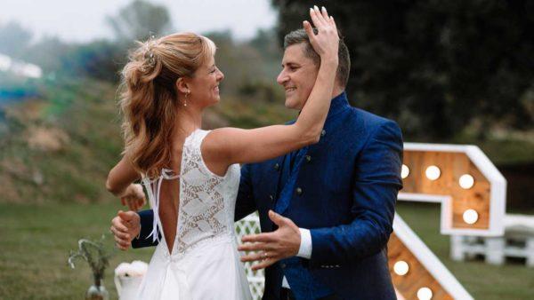 ramalaire wedding planner serveis de casament classes de ball personalitzades