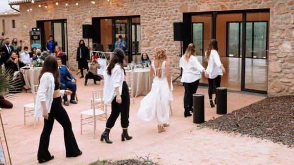 ramalaire wedding planner serveis de casament classes de ball personalitzat al vostre gust