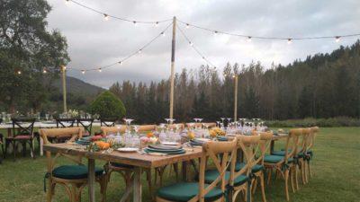 ramalaire wedding planner serveis de casament lloguer de material dj girnaldes decoracio