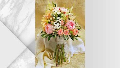 flors per casaments