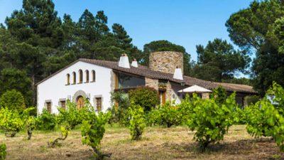 Localitzacions Mas a Girona