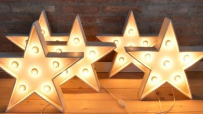 Estrella lluminosa