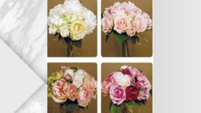 Floristeria rams artificials