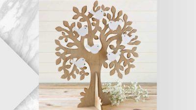 arbre dels desitjos amb ocells