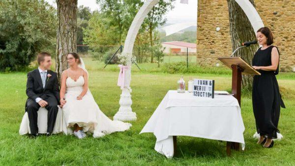 Ramalaire Wedding Planner Mestre De Cerimonia Personalitzada