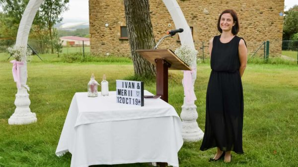 Ramalaire Wedding Planner Mestre De Cerimonia Personalitzada Divertida
