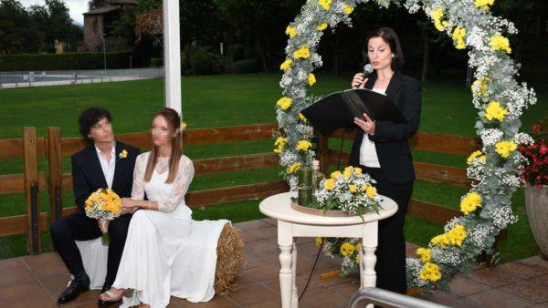 Ramalaire Wedding Planner Mestre De Cerimonia Personalitzada Normal