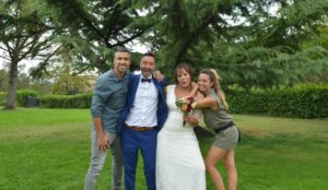 Wedding planner Girona,detalls de casament,organització de casament