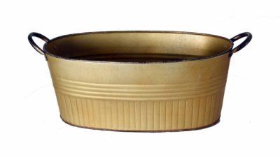 cubell metalic daurat