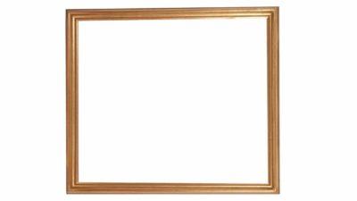 marc duadrat de fusta