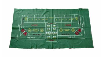 moqueta de poker