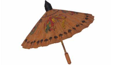 parasol xines mitjà
