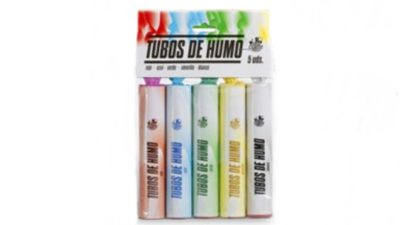 tubs de fumde colors
