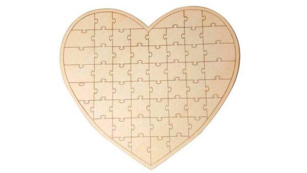ramalaire wedding planner detalls de casament venda de productes llibre de firmes puzzle cor fusta exemple
