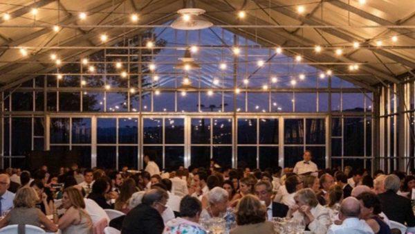 ramalaire wedding planner detalls de casament guirnalda de bombetes amb llum led per decoracio