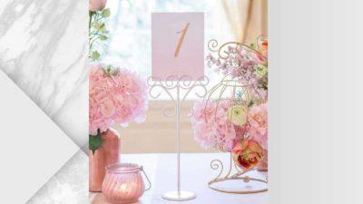ramalaire wedding planner detalls de casament venda de productes decoracio per taula