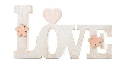 ramalaire wedding planner serveis de casament servei de material de lloguer lletres love de fusta per deocracio de taula