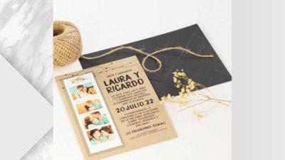 ramalaire wedding planner servei de casament venda de productes invitacions boho 1