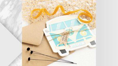 ramalaire wedding planner servei de casament venda de productes invitacions camper