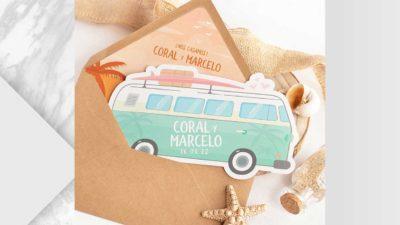 ramalaire wedding planner servei de casament venda de productes invitacions caravana 4