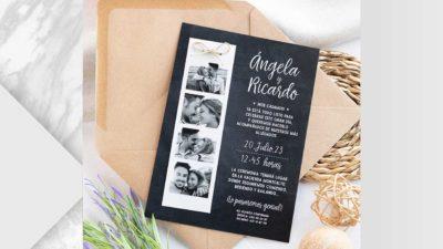 ramalaire wedding planner serveis de casament venda de productes invitacio chalk