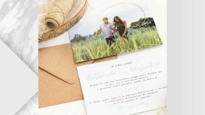 ramalaire wedding planner serveis de casament venda de productes invitacio cross lovers