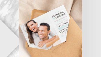 ramalaire wedding planner serveis de casament venda de productes invitacio daydream 1