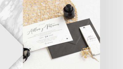 ramalaire wedding planner serveis de casament venda de productes invitacio enzo 2