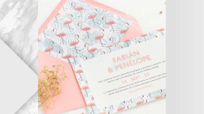 ramalaire wedding planner serveis de casament venda de productes invitacions flamenc 3