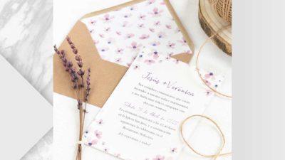 ramalaire wedding planner serveis de casament venda de productes invitacions flors de cirerer 3