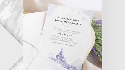 ramalaire wedding planner serveis de casament venda de productes invitacions paris 1
