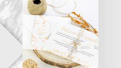 ramalaire wedding planner serveis de casament venda de productes invitacions tardor