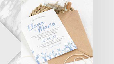 ramalaire wedding planner serveis de casament venda de productes venda de invitacions cactus 3