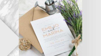 ramalaire wedding planner serveis de casament venda de productes venda de invitacions note 2