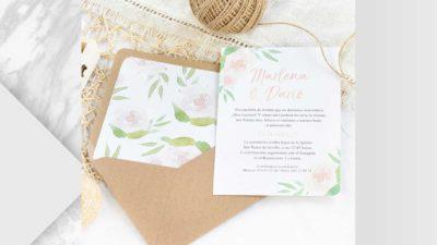 ramalaire wedding planner serveis de casament venda de productes venda de invitacions primavera