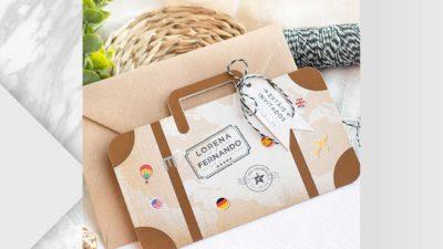ramalaire wedding planner servei de venda de productes venda de invitacions bag