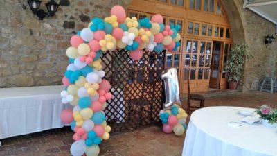 ramalaire wedding planner serveis de casament servei de decoracio decoracio de globus per festes