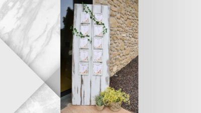 ramalaire wedding planner seatting plan de pales amb marc servei de lloguer lloguer de material decoracio de casament