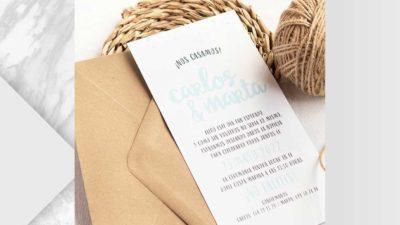 ramalaire wedding planner servei de venda de productes venda de invitiacions bubble 2