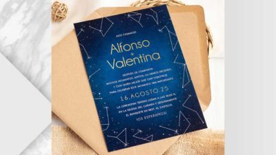 ramalaire wedding planner serveis de casament venda de productes venda de invitacions invitacio universe