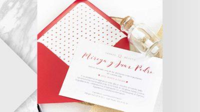 ramalaire wedding planner serveis de casament venda de productes venda de invitacions invitacio valentine