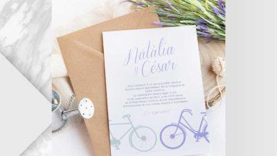 ramalaire wedding planner serveis de venda de casament venda de invitacions invitacio bicicleta